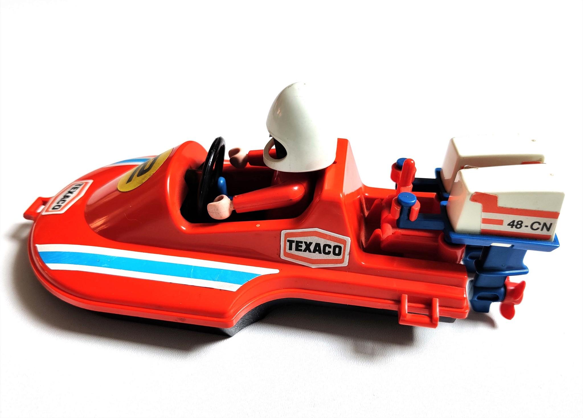 Boot Playmobil-3
