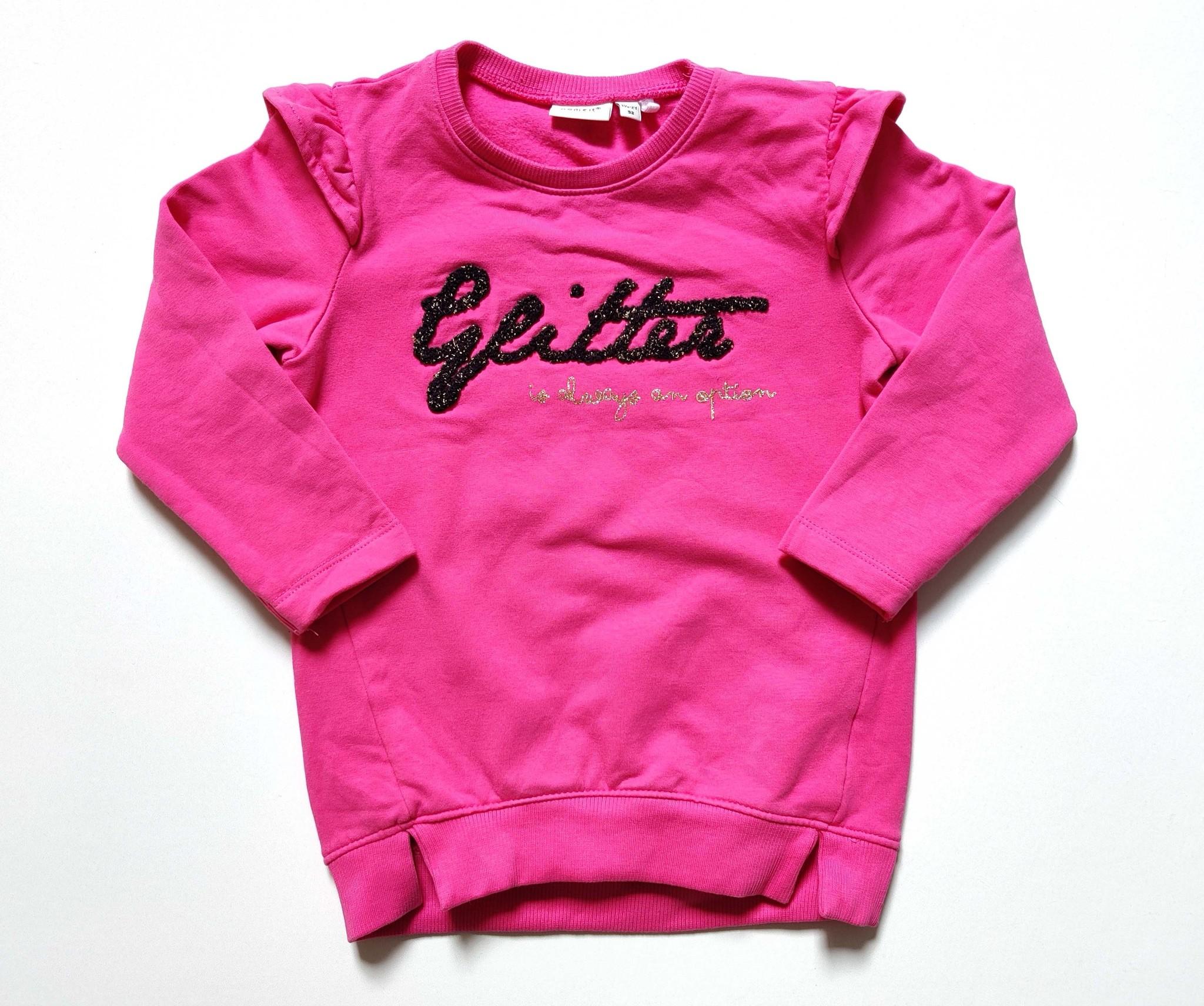 Sweater dress Name It-1
