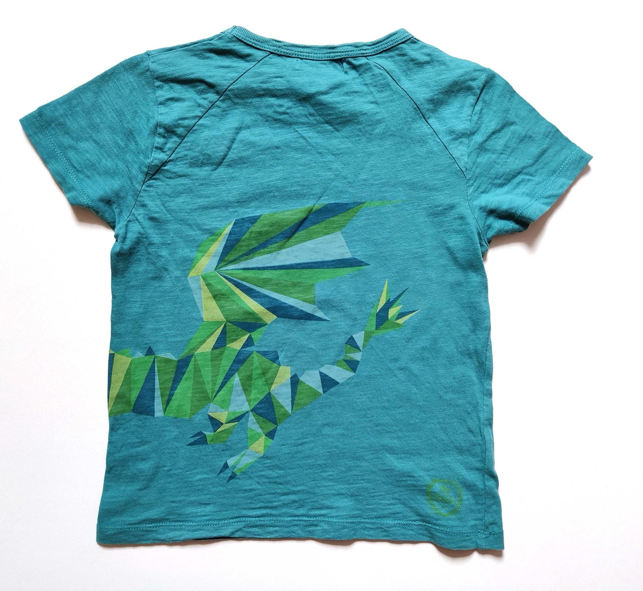 T-shirt Fred + Ginger-2