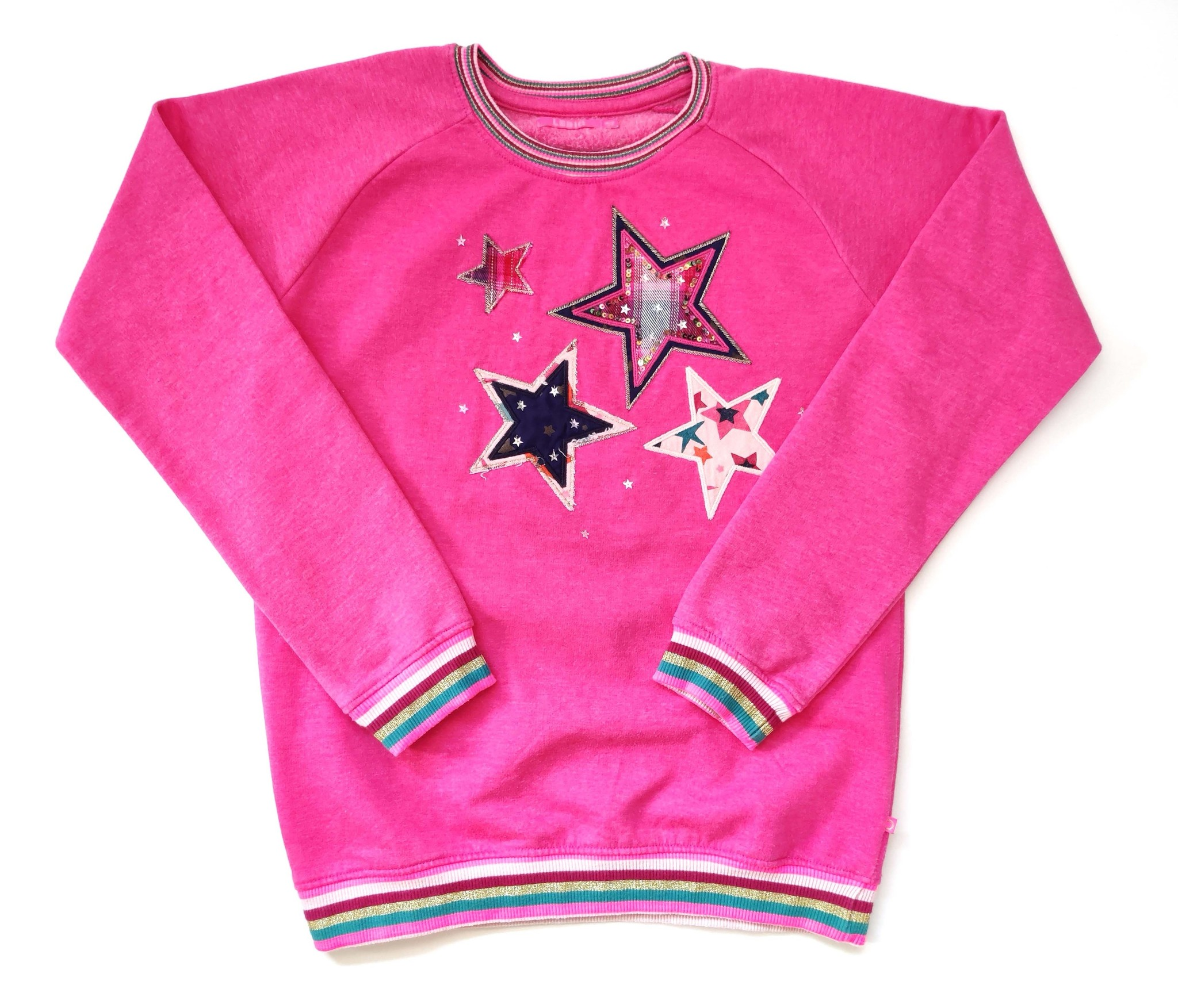 Sweater Le Big-1