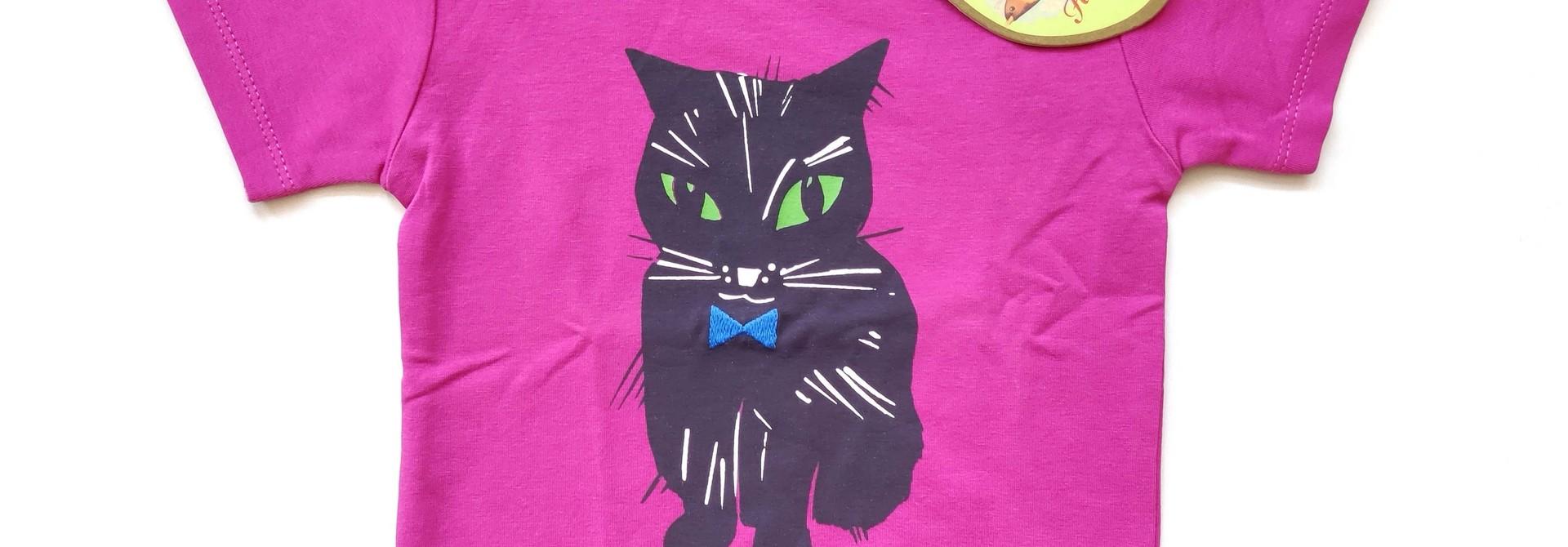 Nieuwe t-shirt Hilde & co