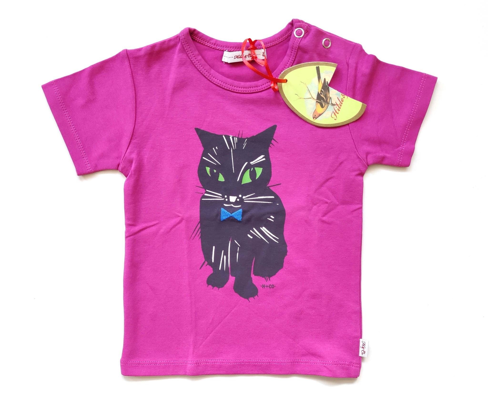 Nieuwe t-shirt Hilde & co-1