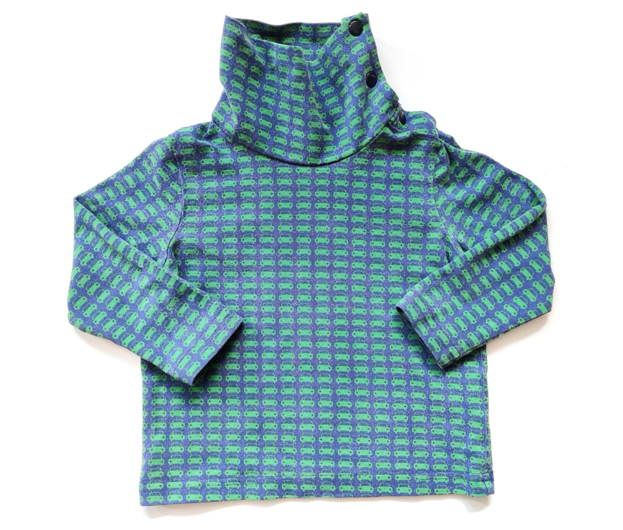 Sweater Lily-Balou-1