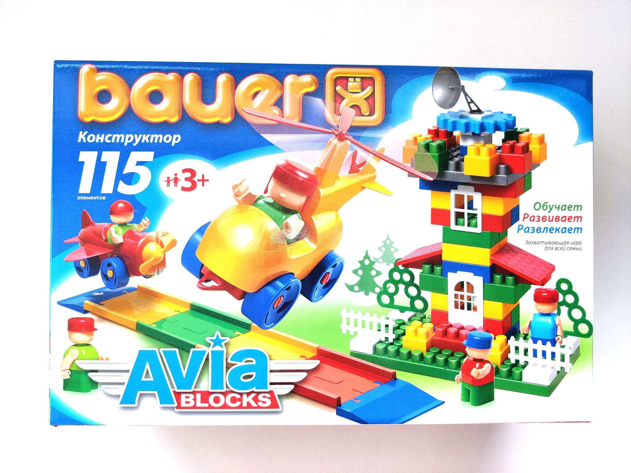Blokken Bauer-1