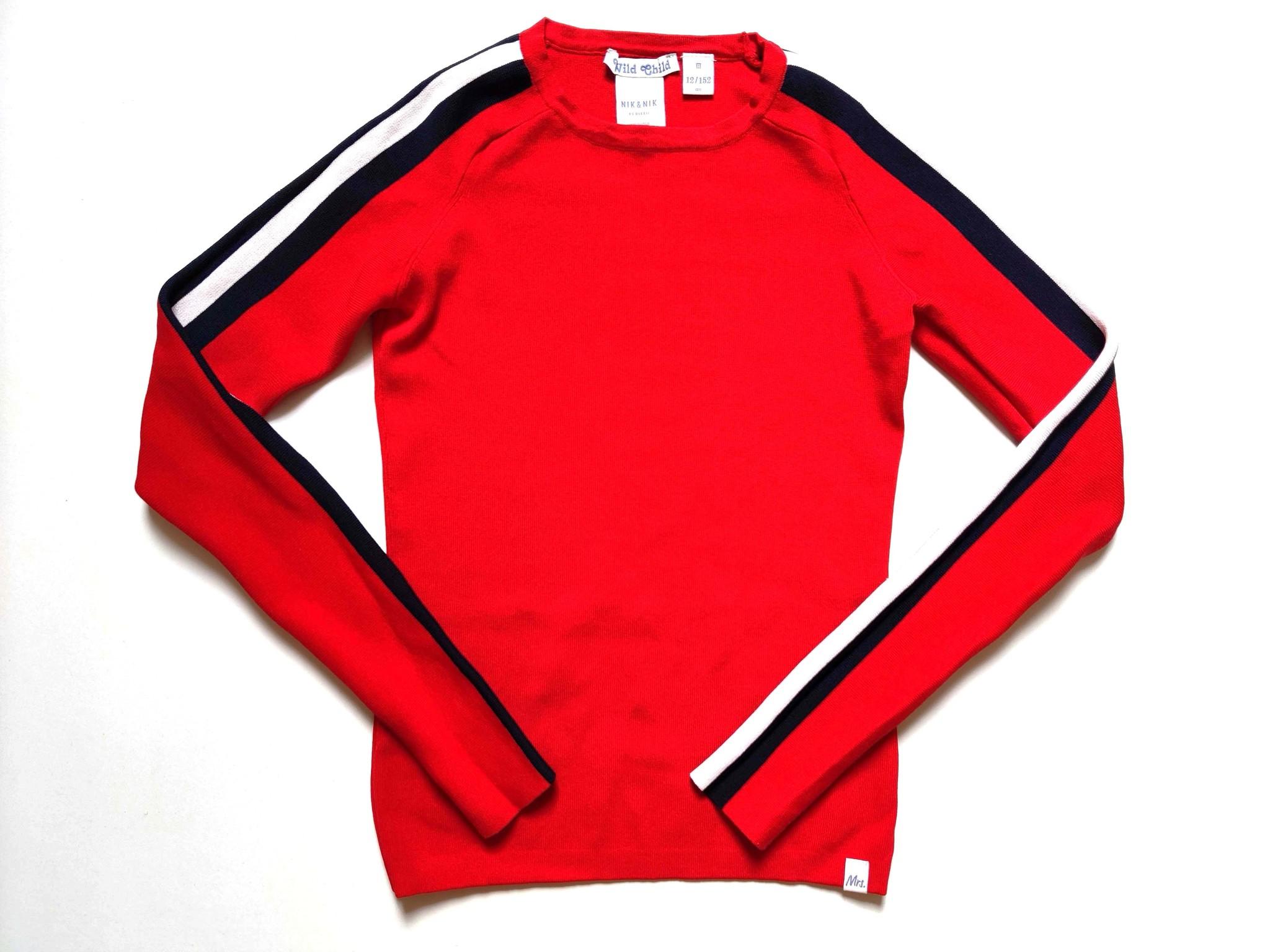 Sweater Nik & Nik-1