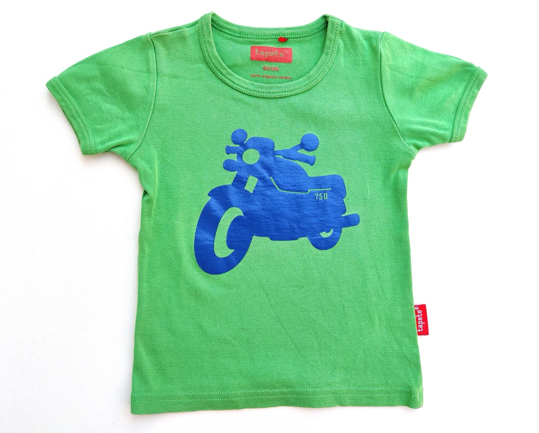 T-shirt Tapete-1