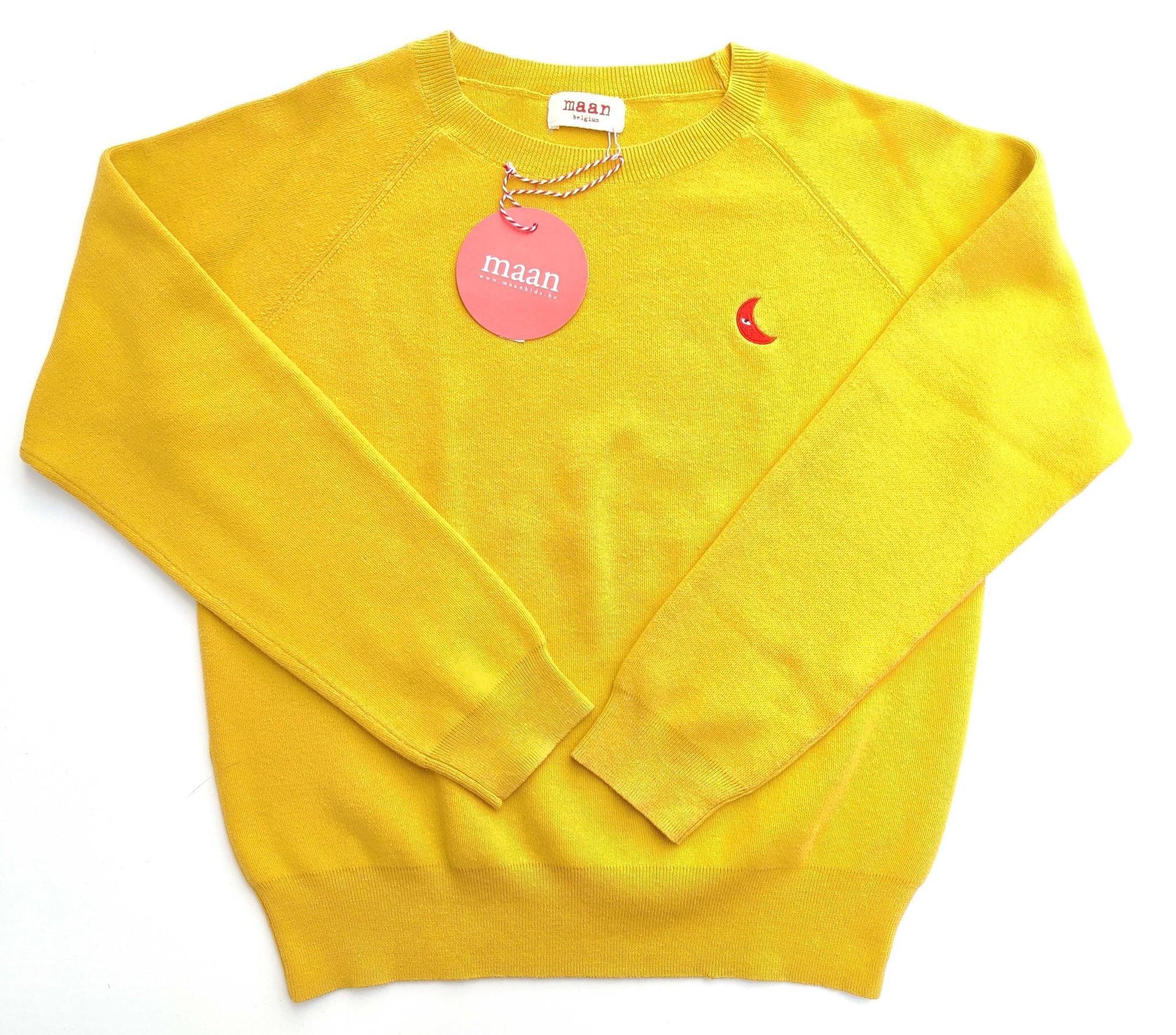 Nieuwe sweater Maan-1