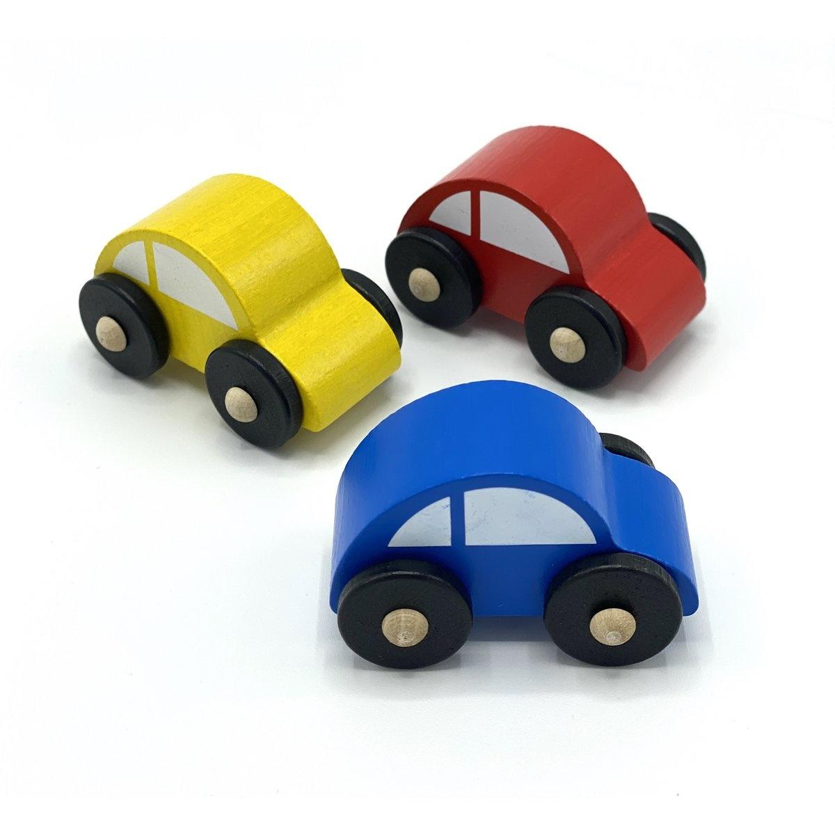 Speelmat autobaan Tiny Magic-2