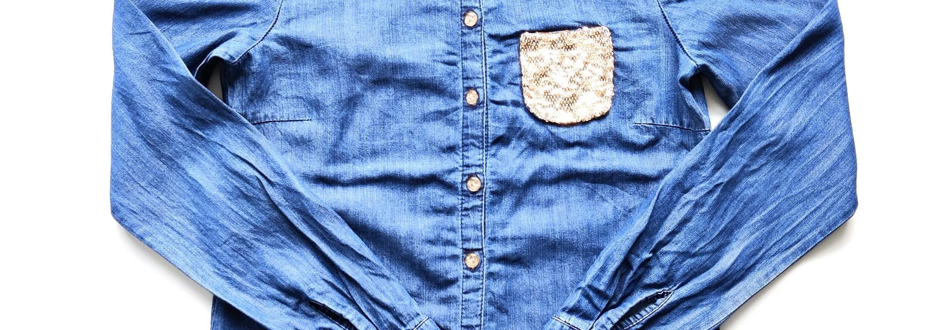 Jeans hemd Someone