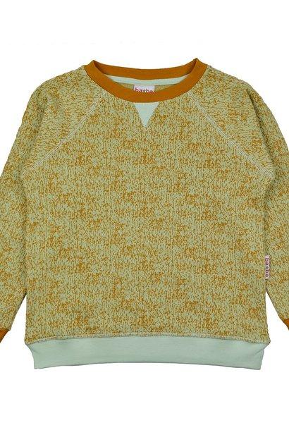 Ba*Ba sweater