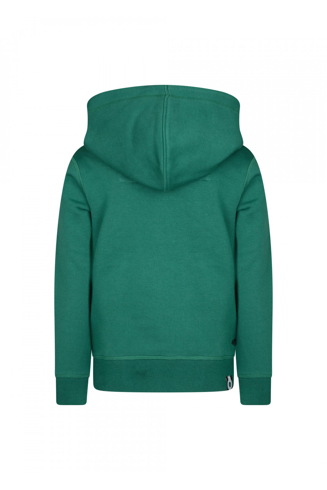 4FF sweater met kap-2