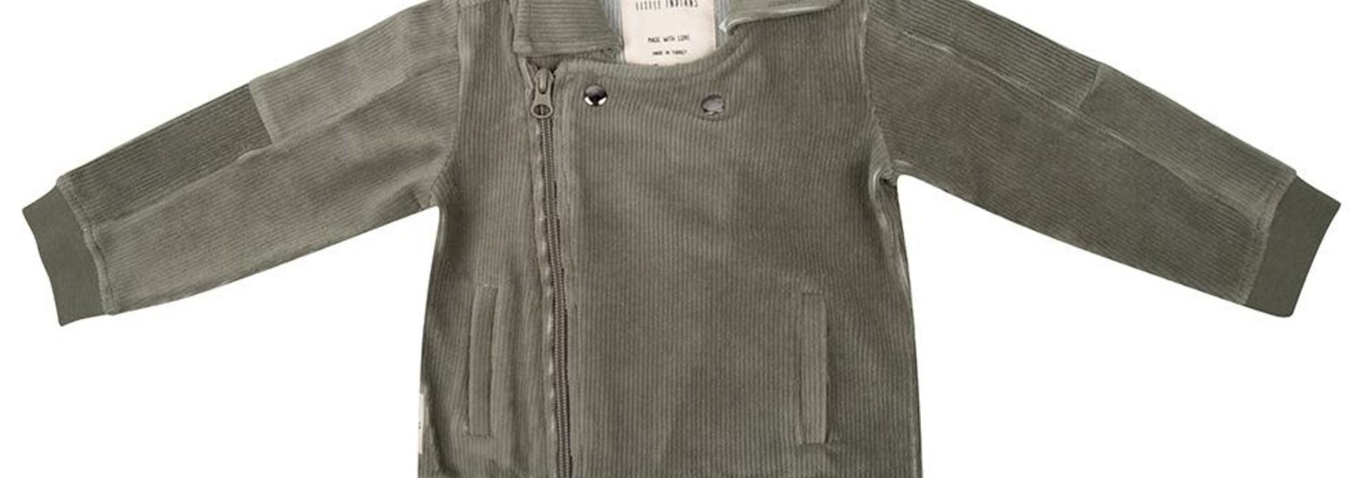 Little Indians jacket, 6j