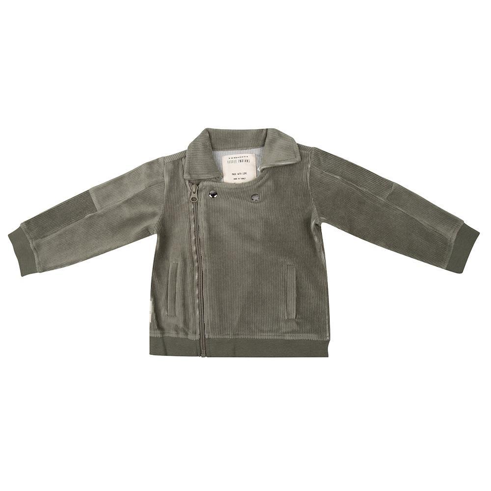 Little Indians jacket, 6j-1
