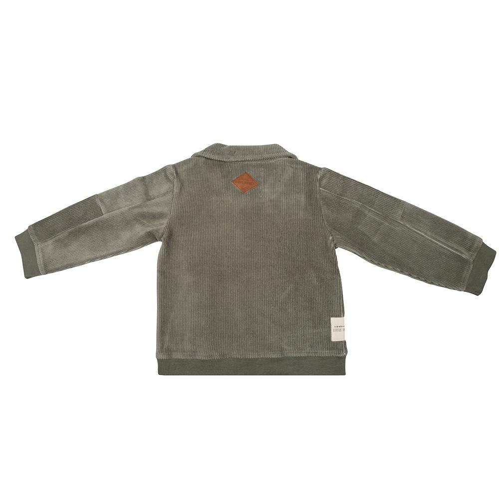 Little Indians jacket, 6j-2