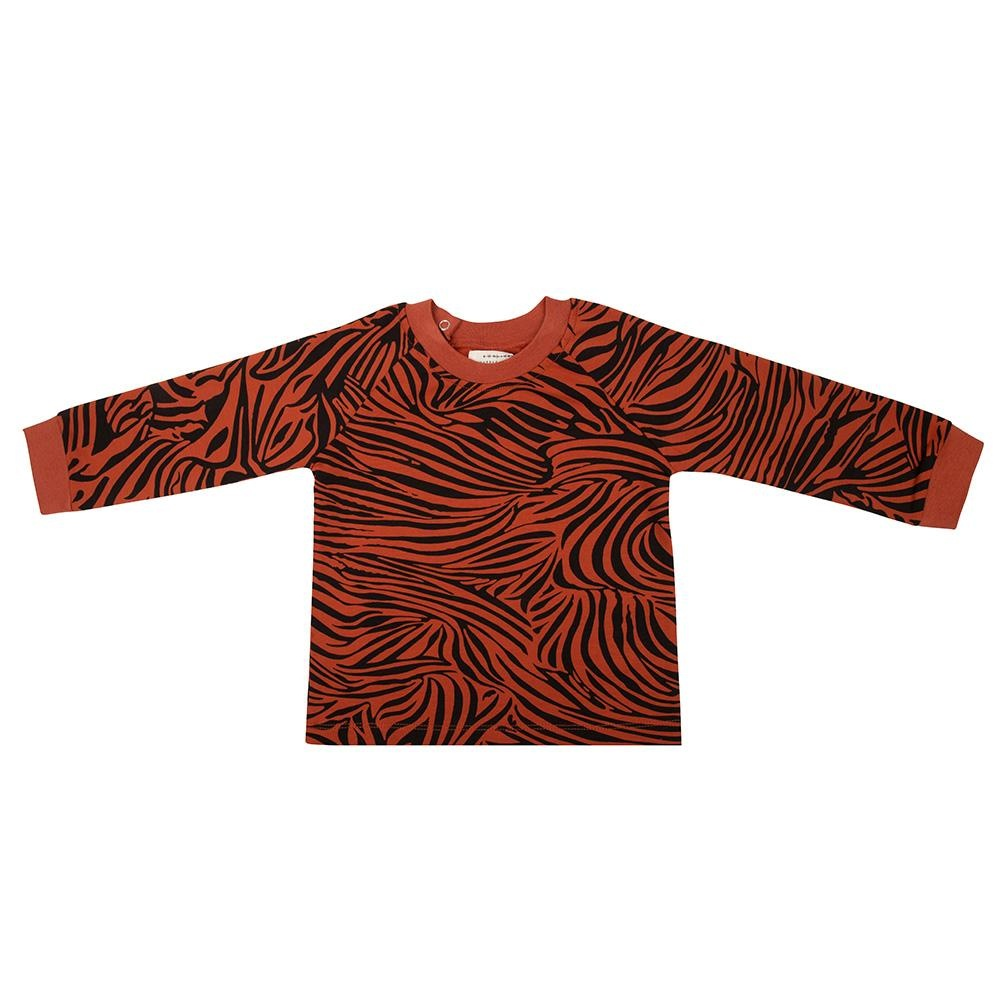 Little Indians sweater, 6 j-1