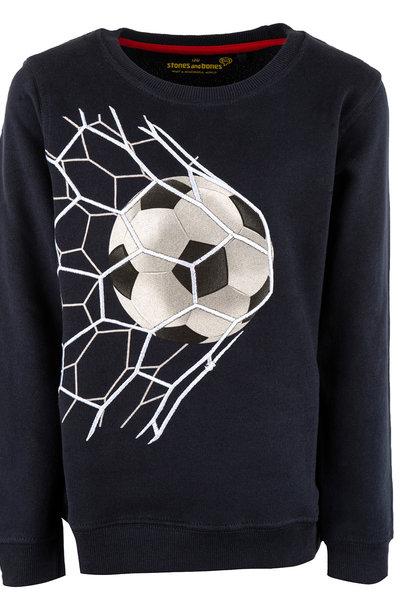 Stones and Bones sweater