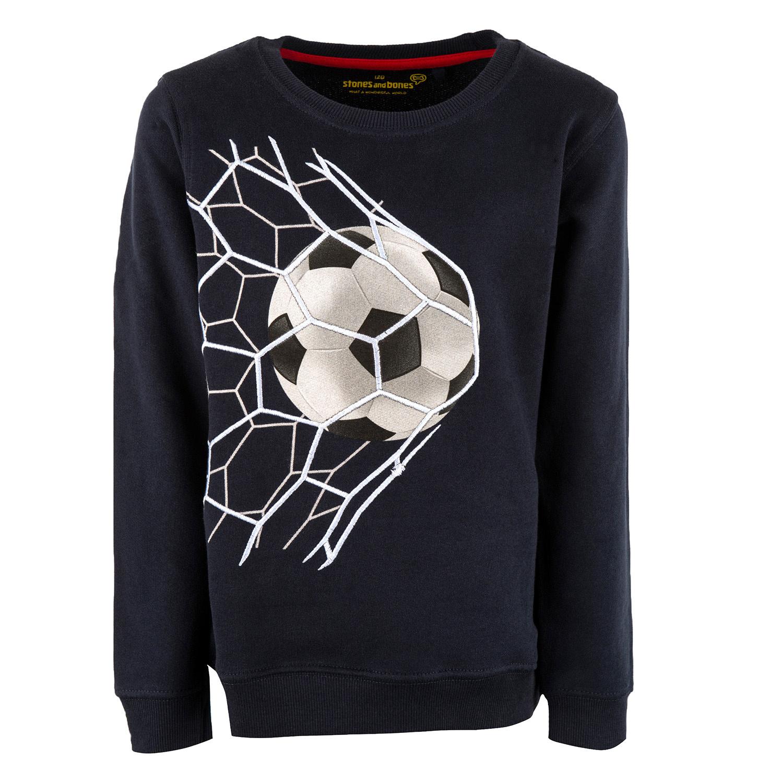 Stones and Bones sweater-1