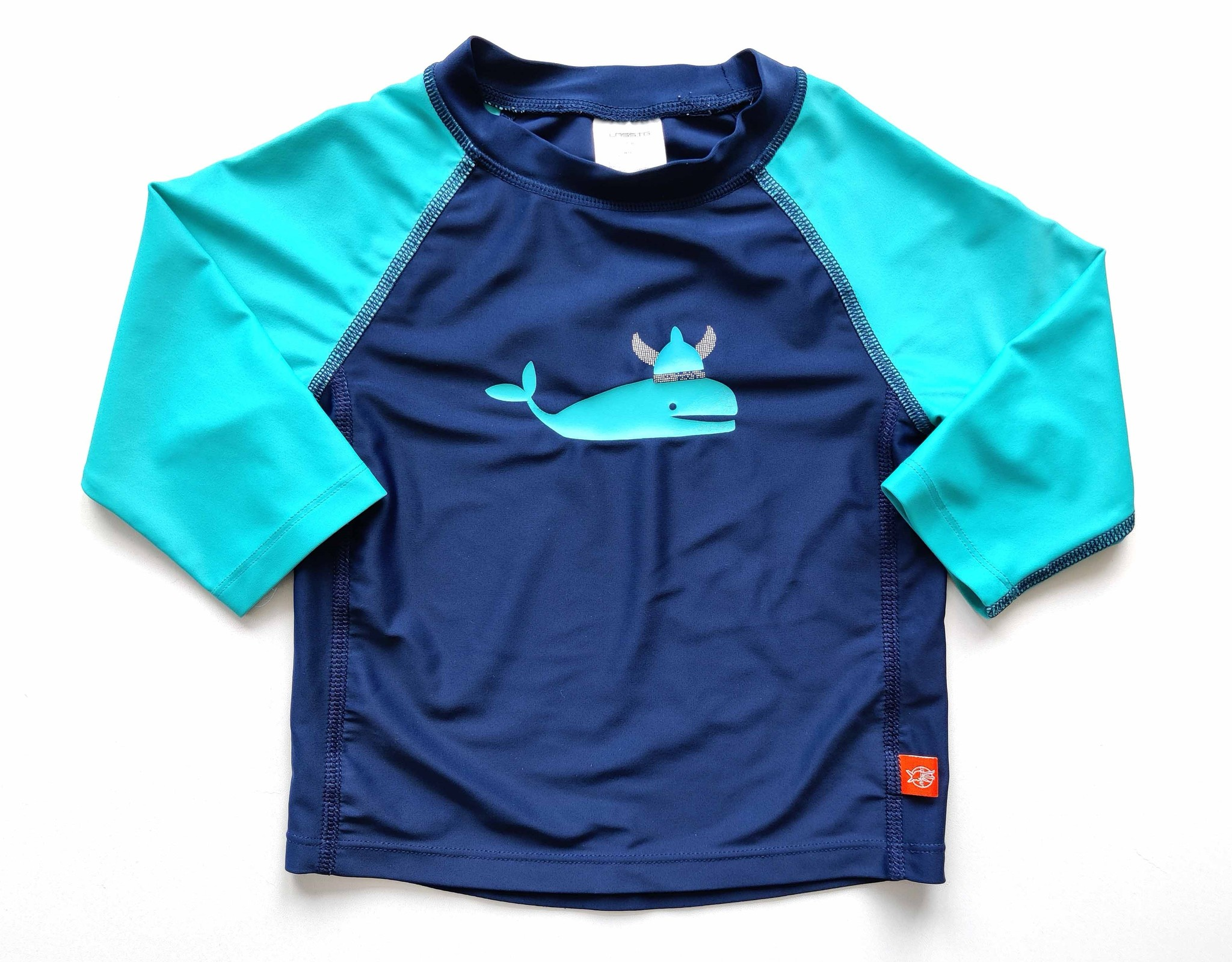 UV t-shirt Lässig, 18 mnd-1