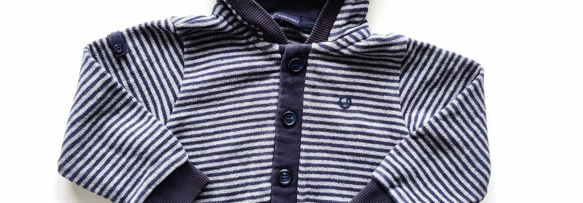 Sweater GYMP, maat 86
