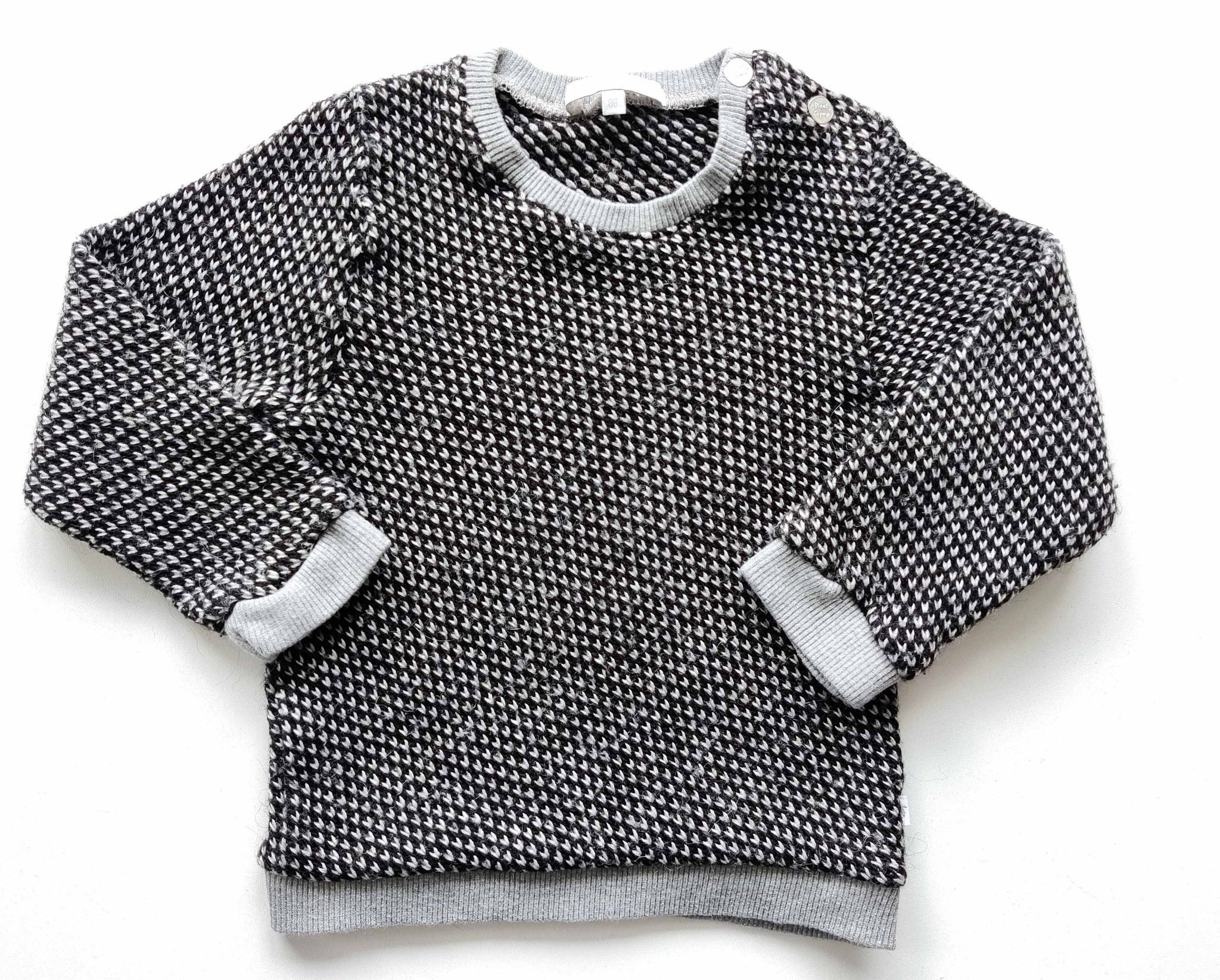 Sweater GYMP, maat 86-1