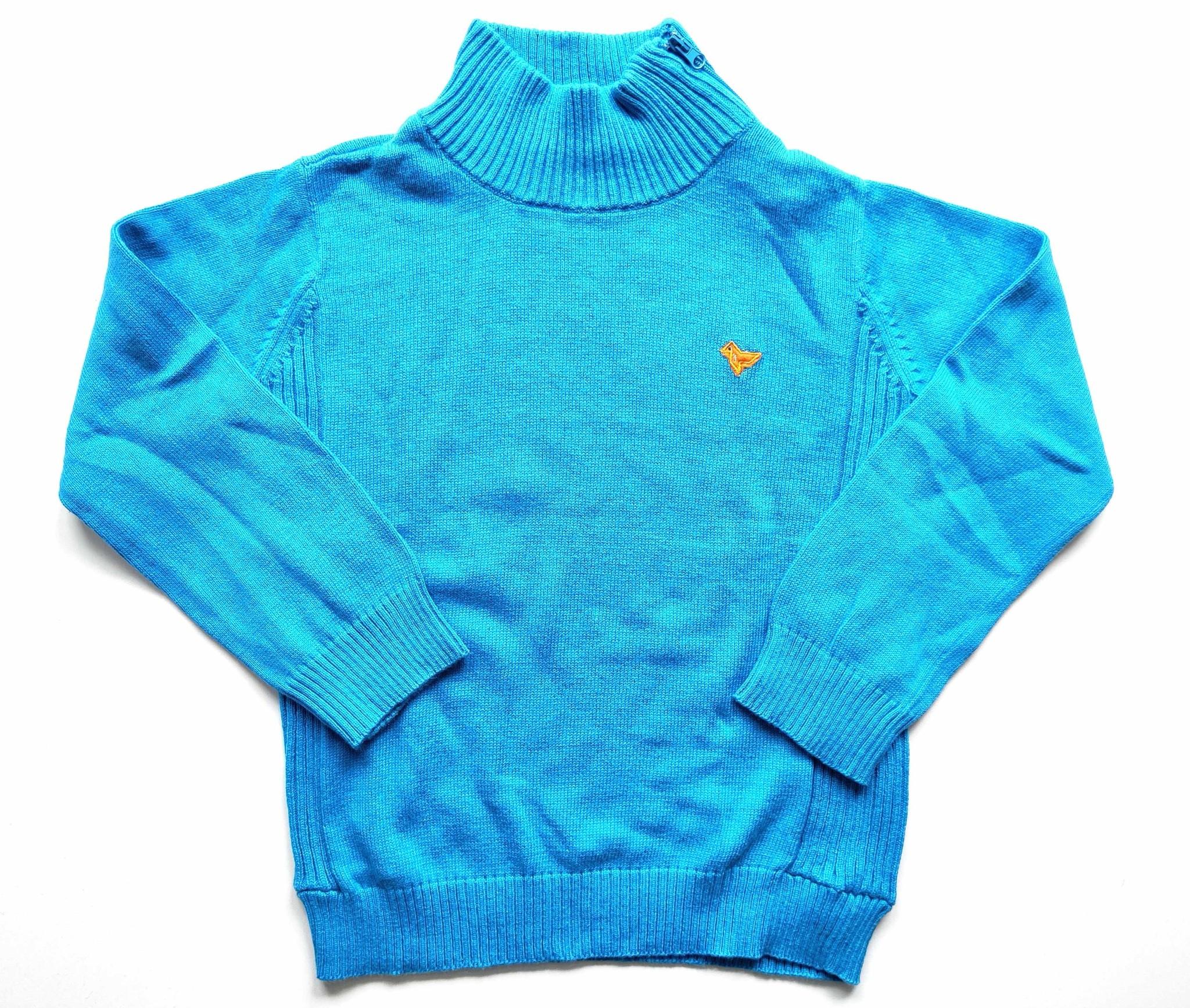Sweater Dis une couleur, maat 3j-1