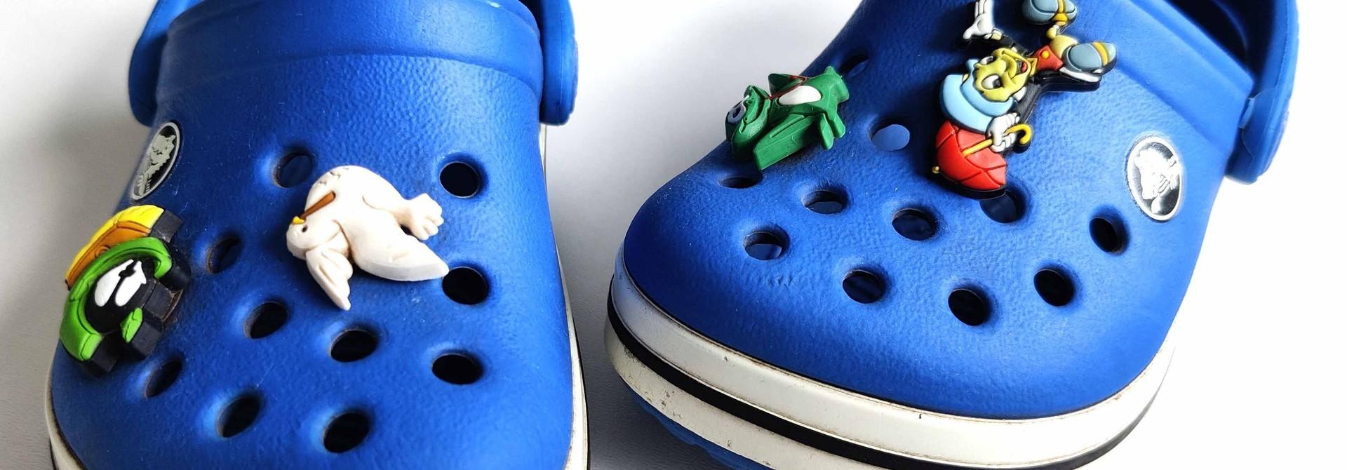 Crocs maat 19-21