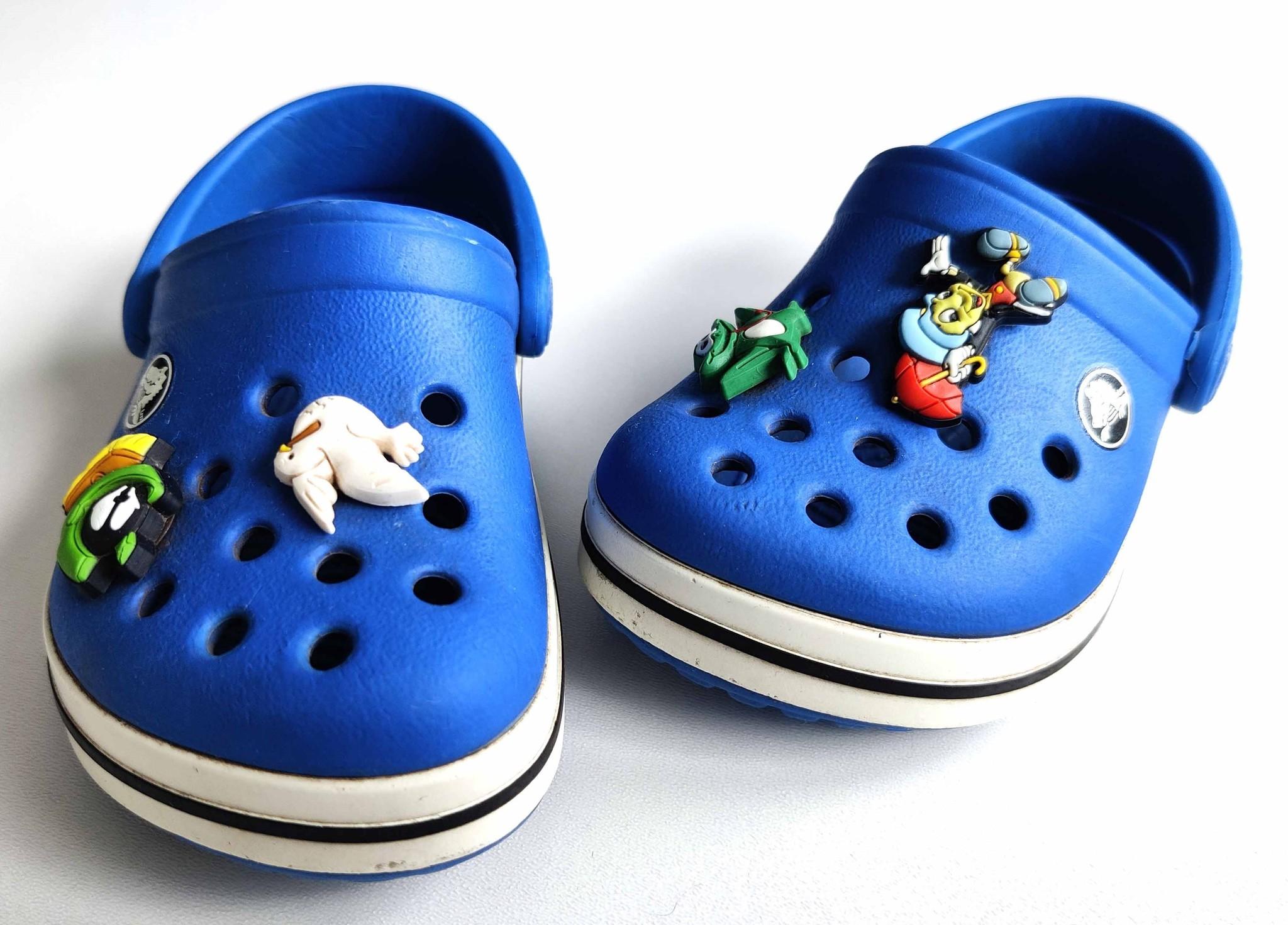 Crocs maat 19-21-1
