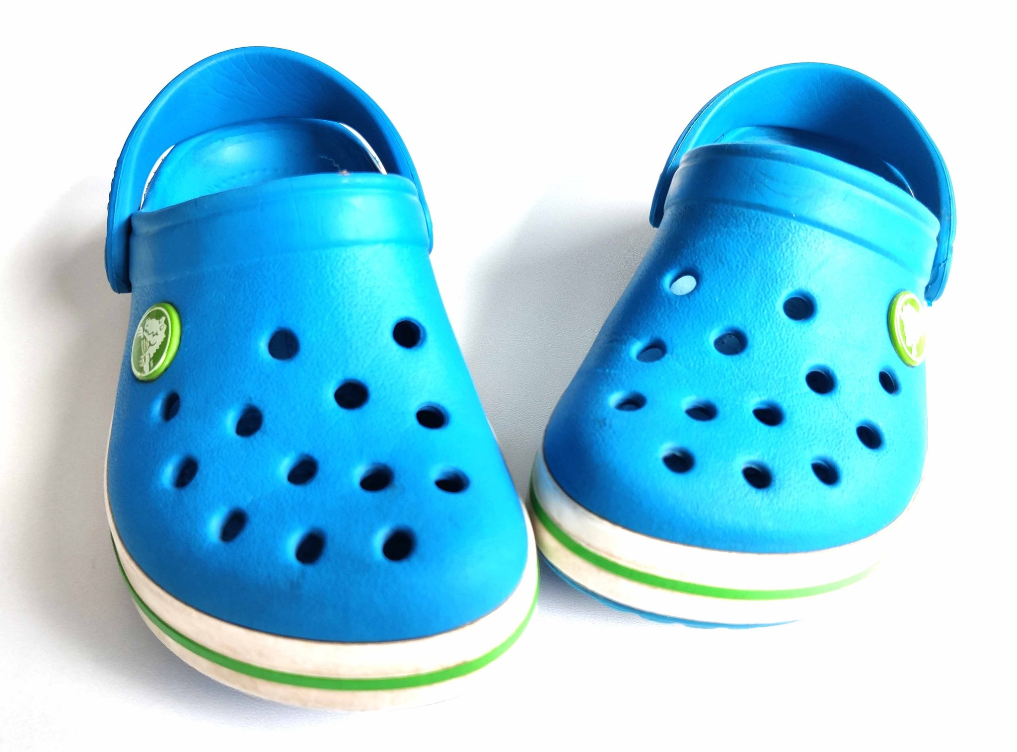 Crocs maat 24-26-1