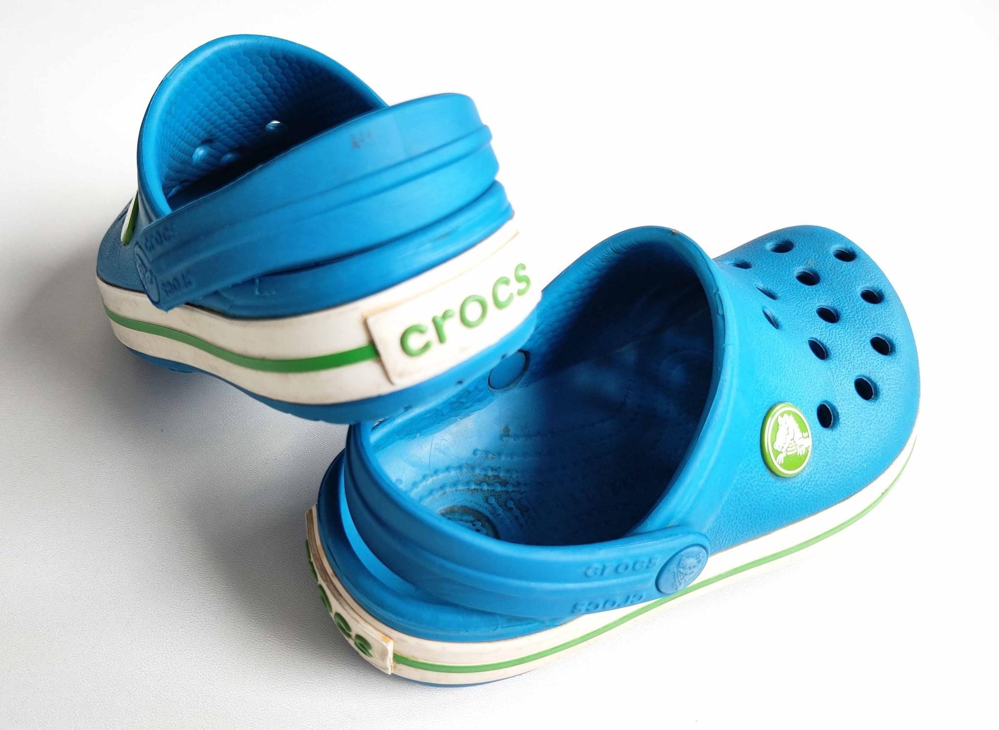 Crocs maat 24-26-2