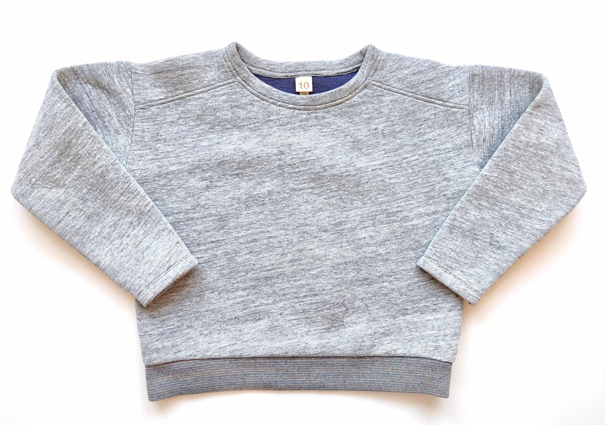 Sweater Bellerose, maat 10-1