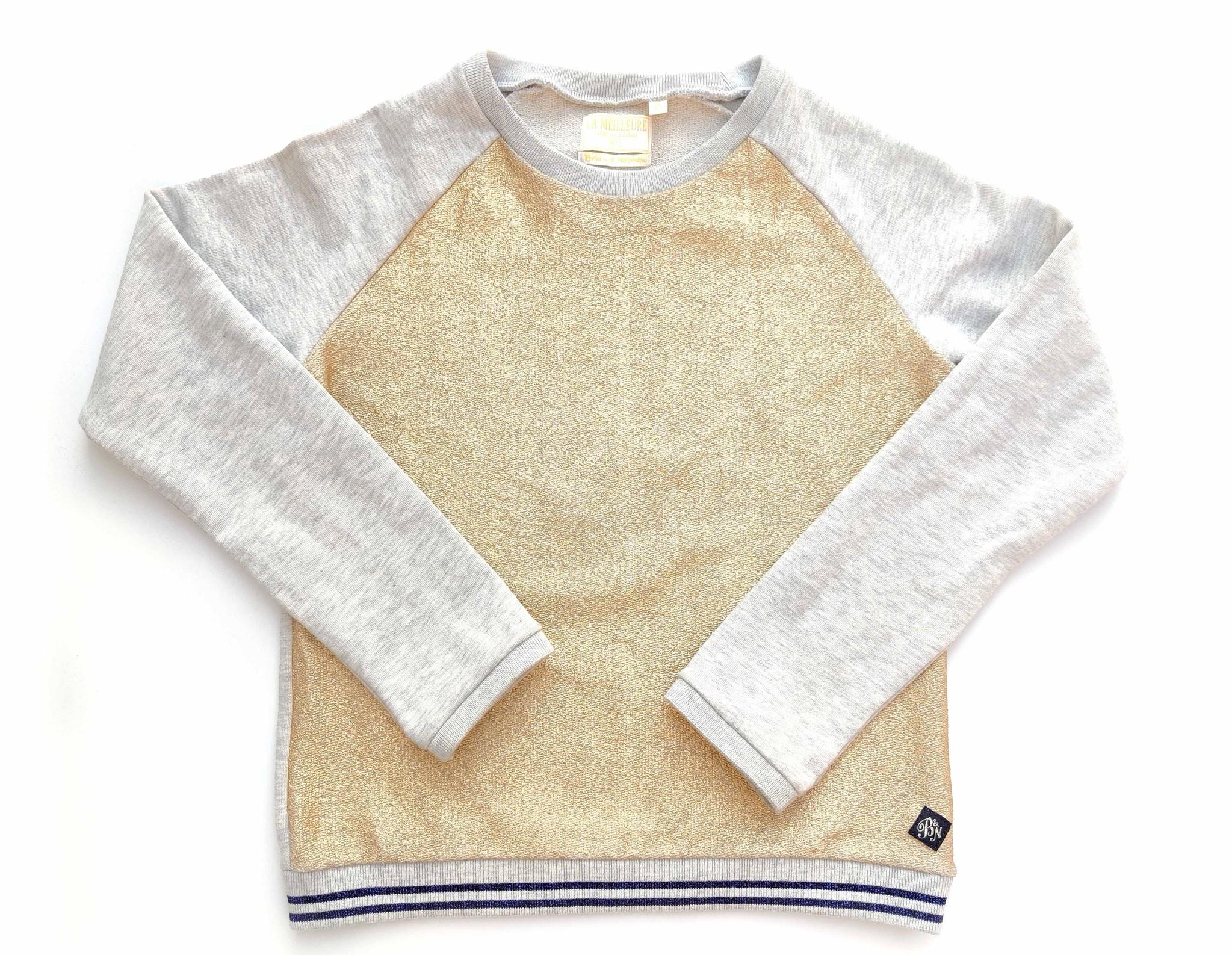Sweater Brian and Nephew, maat 14-1