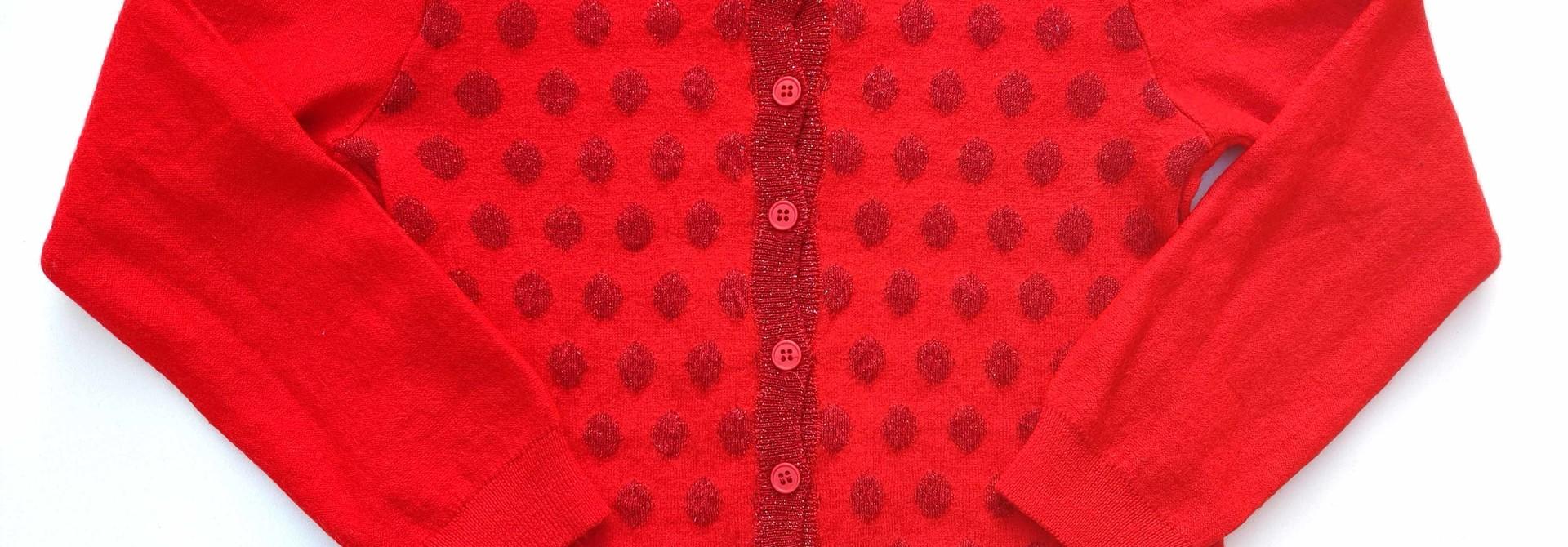 Sweater Inge Van Den Broeck, 10j