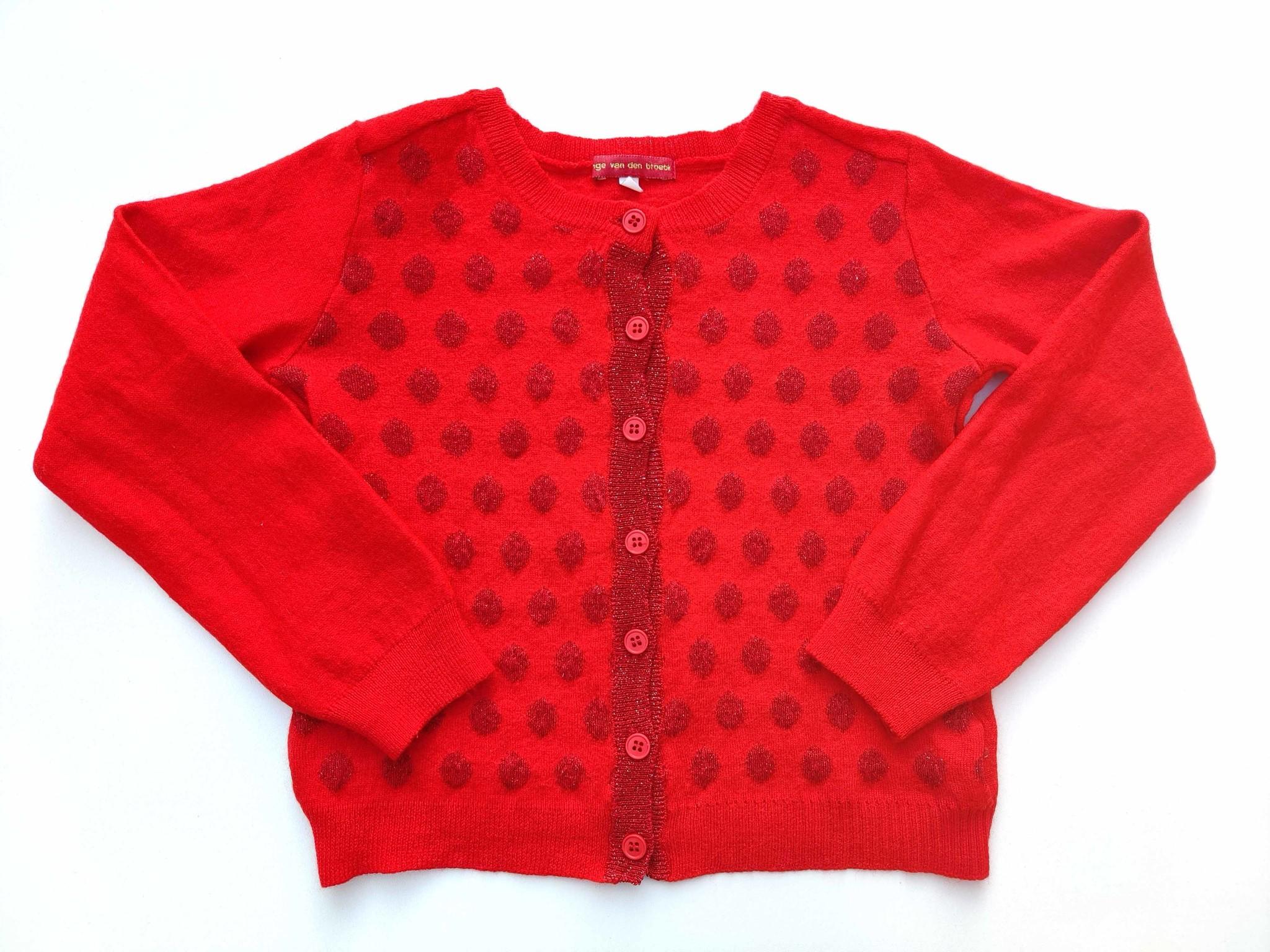 Sweater Inge Van Den Broeck, 10j-1