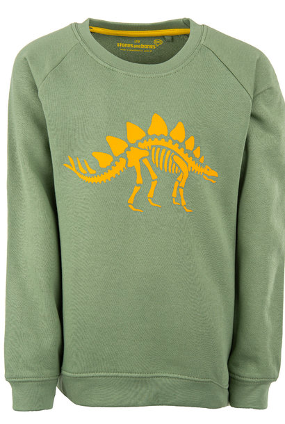 Sweater Stones and Bones