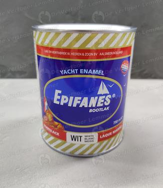 Epifanes Epifanes Bootlak
