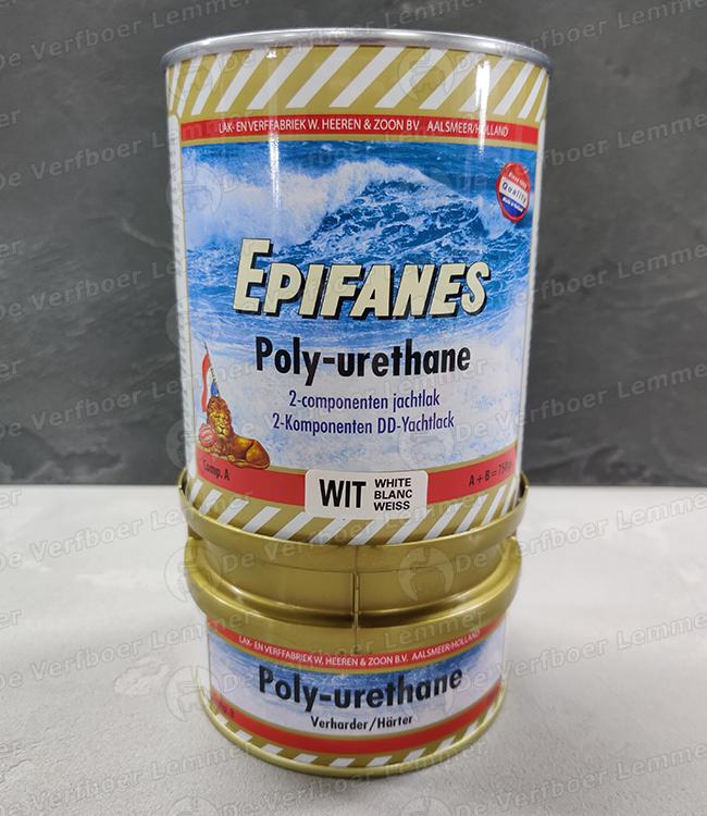 Epifanes Epifanes Poly-Urethane