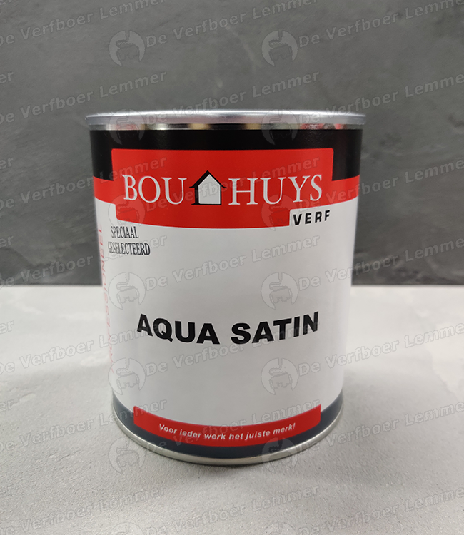 Bouhuys Aqua Satin