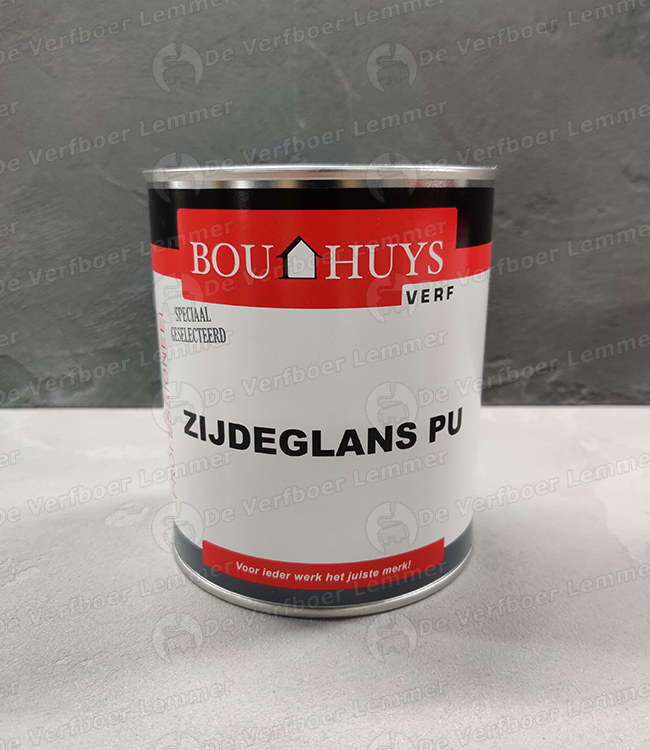 Bouhuys Zijdeglans PU