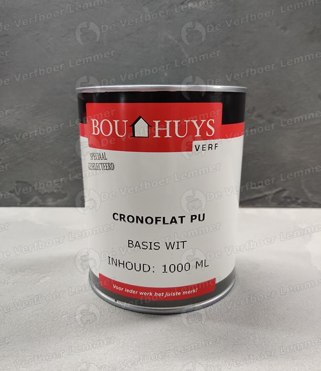 Bouhuys Chronoflat PU