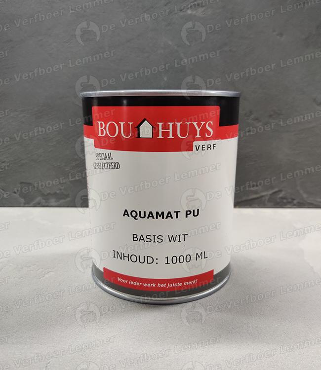 Bouhuys Aquamat PU