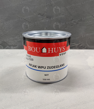 Bouhuys Aflak WPU Zijdeglans