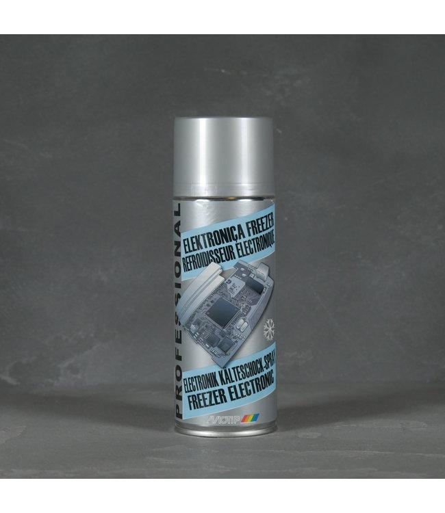 MoTip MoTip Elektronica Freezer
