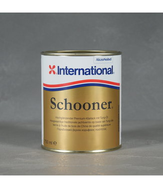 International International Schooner
