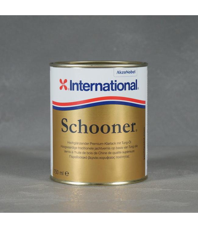 International International Schooner