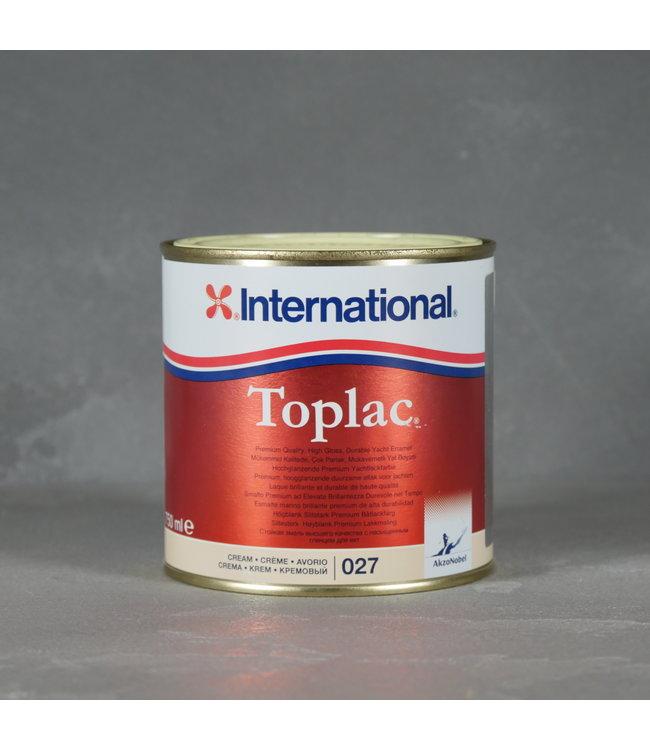 International International Toplac