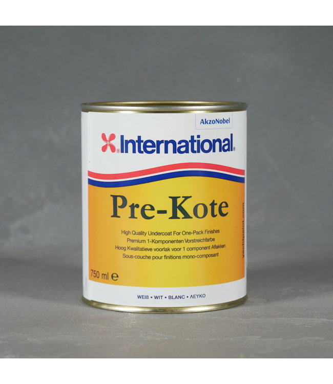 International International Pre-Kote