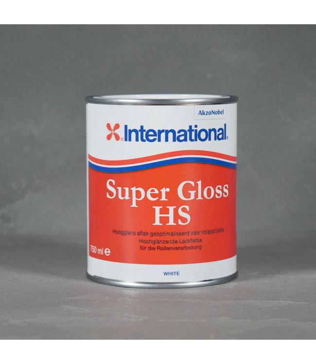 International International Super Gloss HS