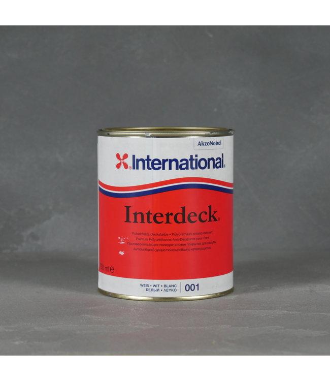 International Interdeck