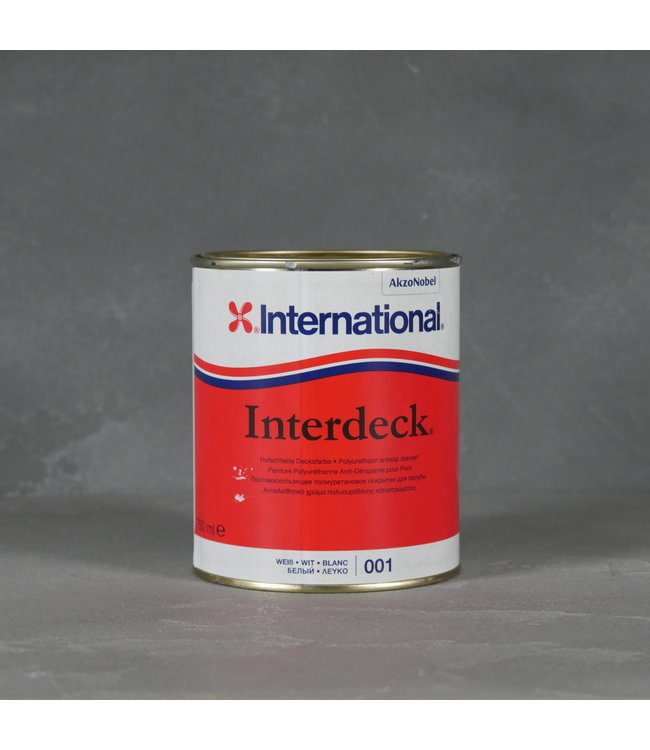 International International Interdeck