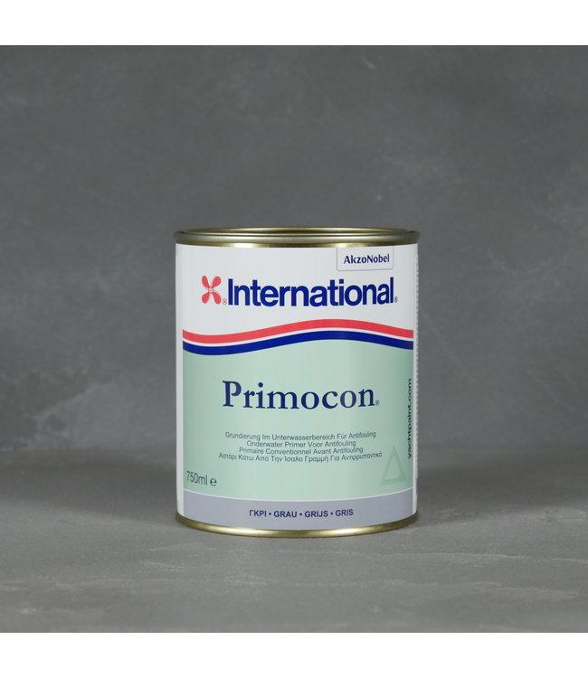 International International Primocon